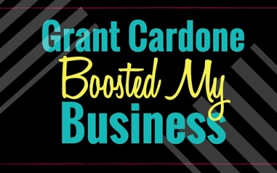 Crafty Periscope Use: How Grant Cardone Featured Me.