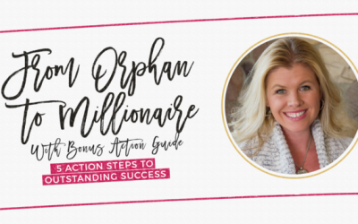 Orphan To Millionaire: The Entrepreneur Success Story