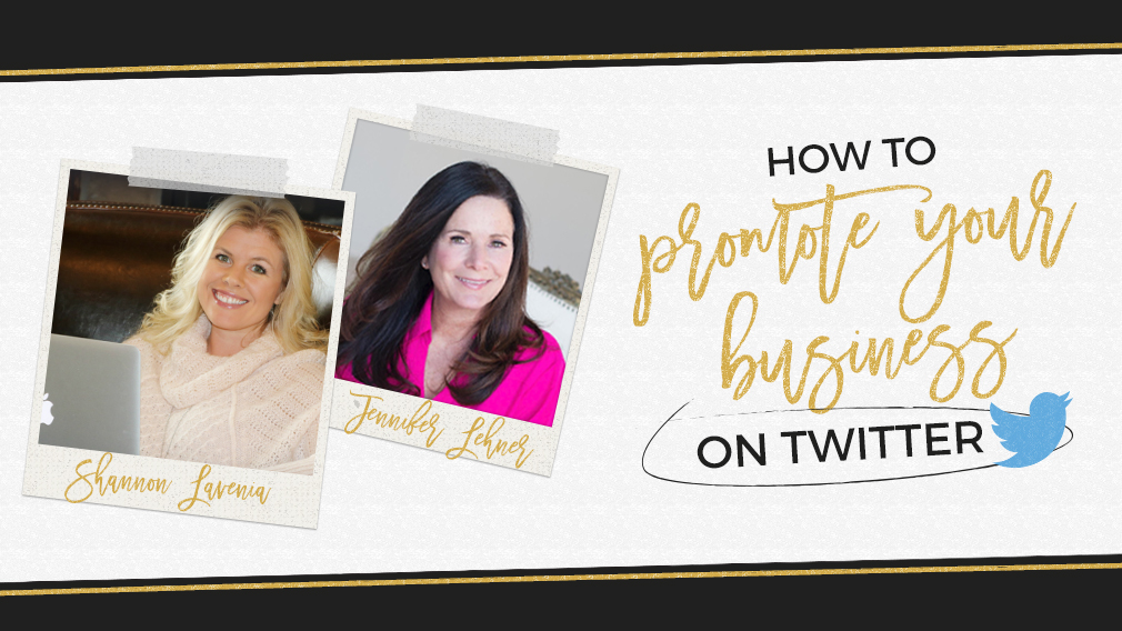 How To Promote Your Business On Twitter