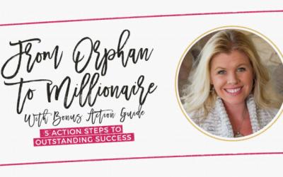 Orphan To Millionaire: The Entrepreneur Success Story