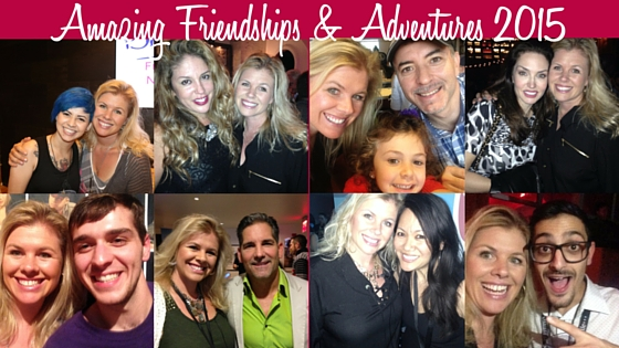 Amazing Friendships & Adventures (1)