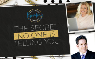 Grant Cardone 10X: The Secret No One Is Telling You