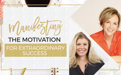 Get Motivated In Life with Carrie Wilkerson
